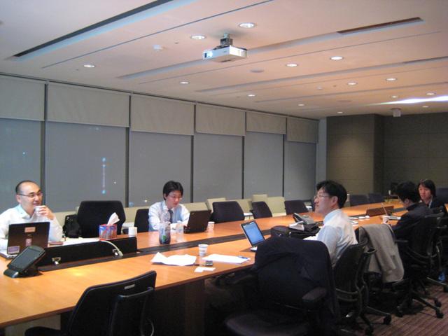 OneNote (원노트) + GTD 스터디 예비 모임 가졌습니다.